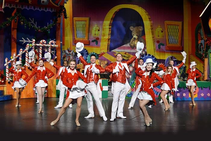 the souths grandest christmas show in north myrtle beach south carolina - Alabama Theater Christmas Show