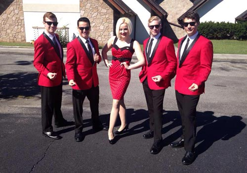 the new jersey jukebox tickets four seasons tribute pigeon forge tn