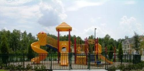 Villas At Seven Dwarfs Orlando Florida