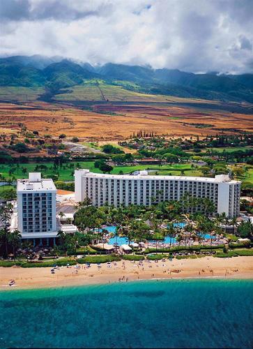 The Westin Maui Resort Amp Spa Lahaina Hi