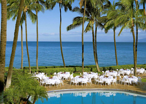 Westin Maui Resort And Spa Check In Time