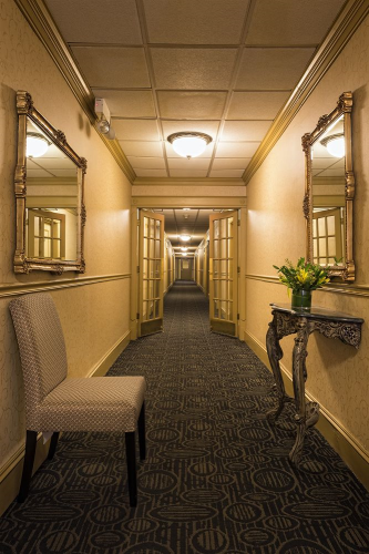 Chicago Boutique Hotel And Spa
