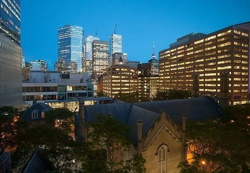 Best parking options downtown toronto