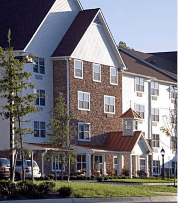 Reserve At Town Center: TownePlace Suites Bowie Town Center - Bowie, MD