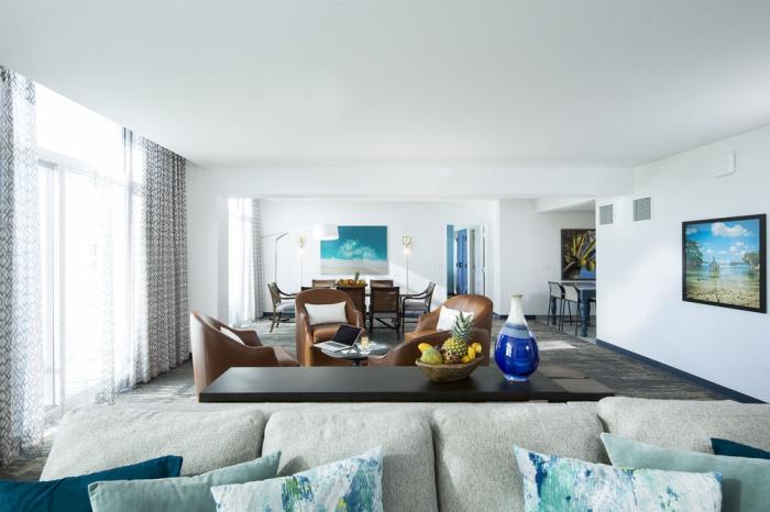 Sapphire Loews Resort Meeting Rooms
