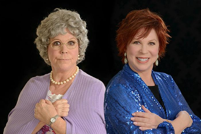 Vicki Lawrence Show Tickets Branson Mo