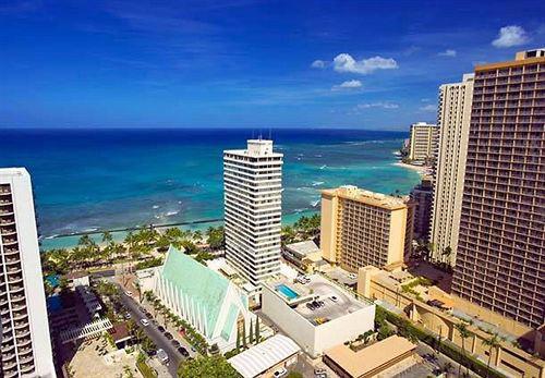 Waikiki Beach Marriott Resort Spa Resort Fee