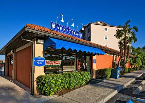 Westgate Lakes Resort Amp Spa Orlando Fl