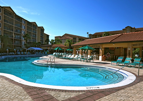 Westgate Lakes Resort Amp Spa Orlando Fl