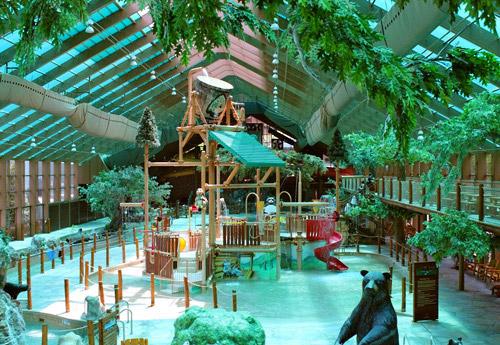 Westgate Smoky Mountain Resort Amp Spa Gatlinburg Tn