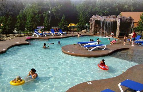 White Oak Lodge Amp Resort Gatlinburg Tn