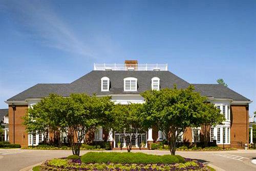 Williamsburg Plantation Resort Williamsburg Va