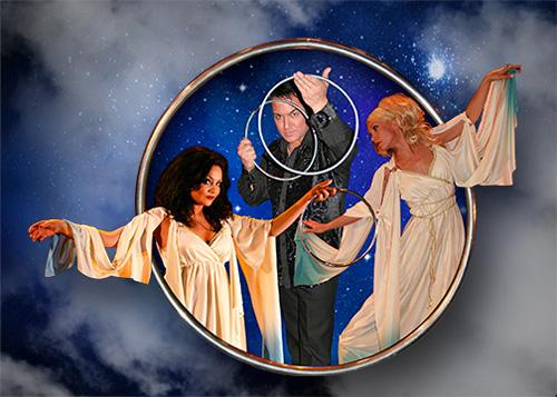 wonders of magic pigeon forge tn magic show tickets