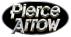 Pierce Arrow Theater Logo