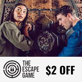 The Escape Game Atlanta in Atlanta, Georgia