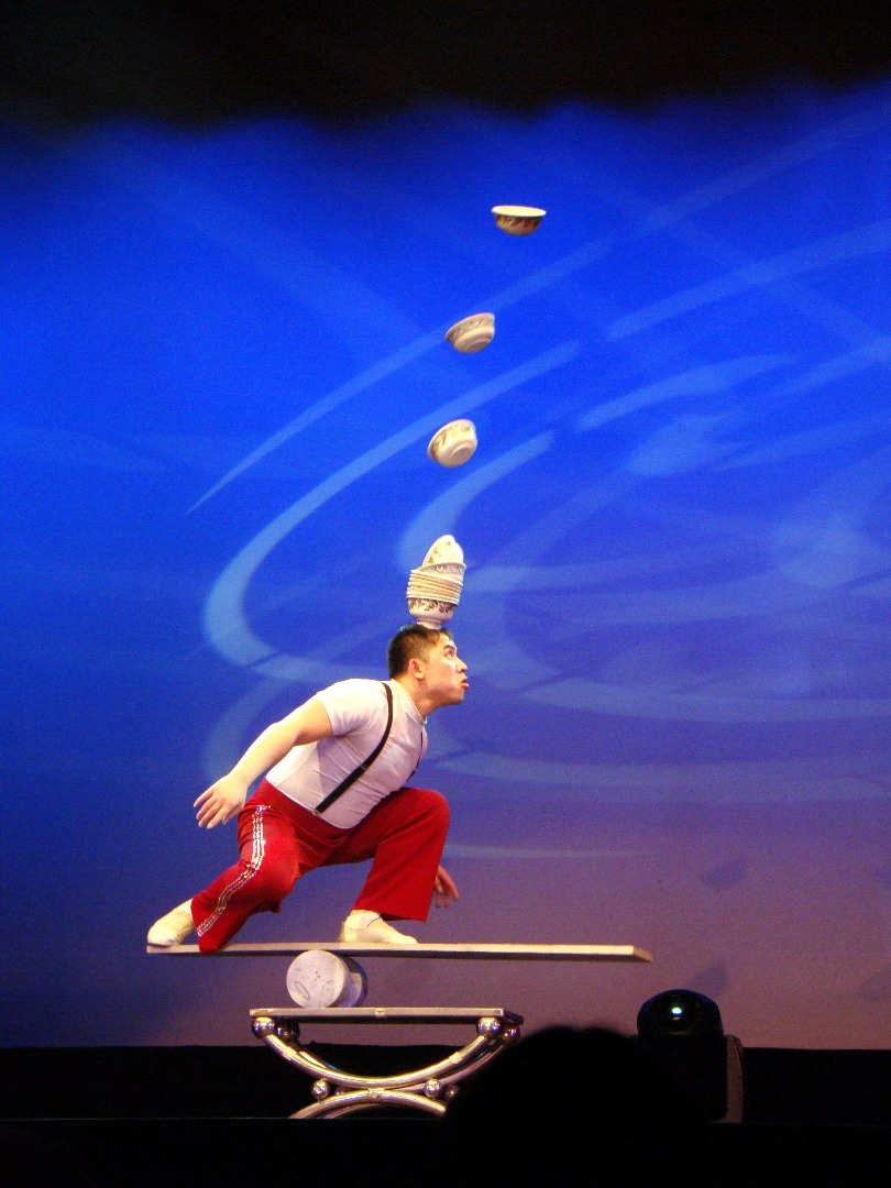 Best Gas Prices >> Amazing Acrobats of Shanghai - Branson, MO