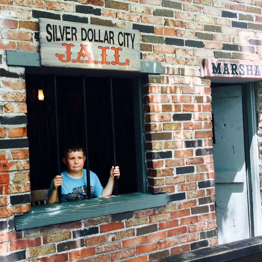 Silver Dollar City Discount Tickets Branson Mo