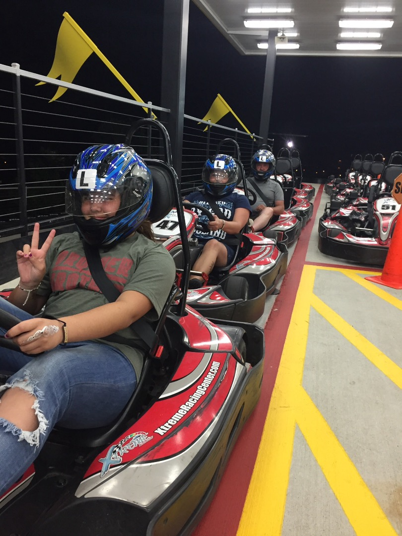 XTreme Racing Branson | Fastest Karts in Branson