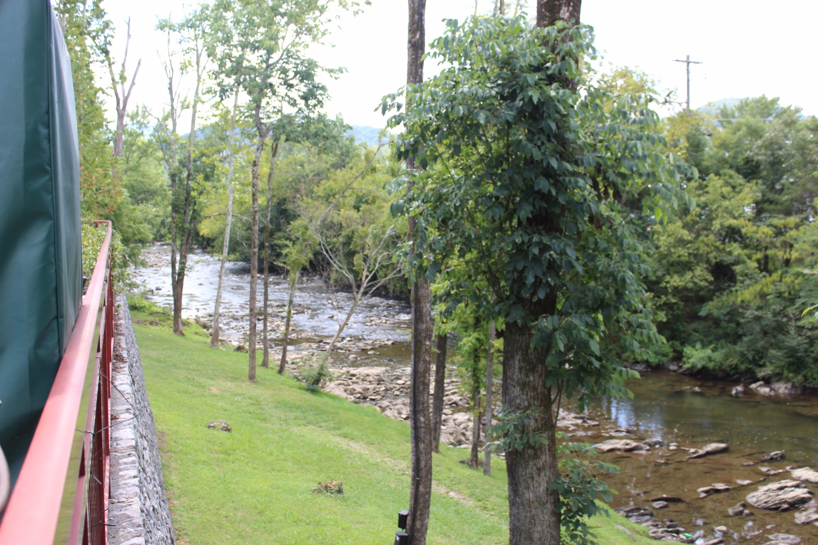 Riverstone Resort Amp Spa Pigeon Forge Tn Tripster