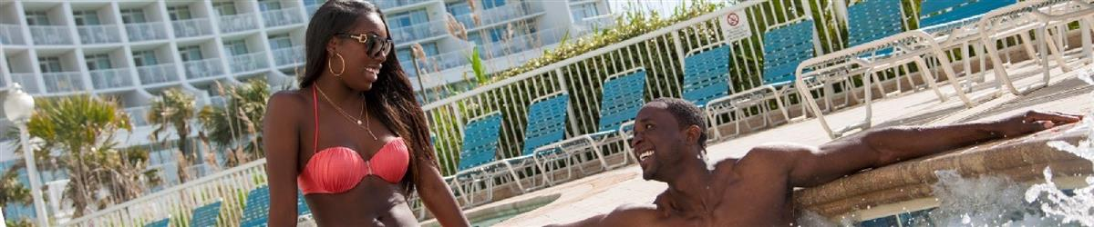 Hotels with Hot Tubs in Myrtle Beach SC