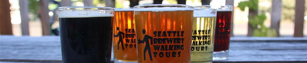 Seattle Beer & Brewery Tours