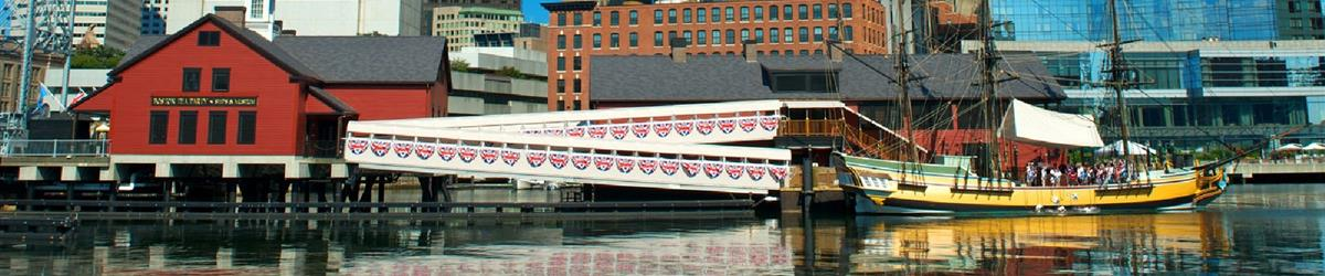 Boston Sightseeing Bus Tours