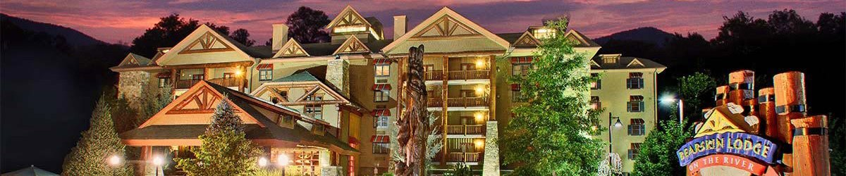 Gatlinburg Hotels & Lodging