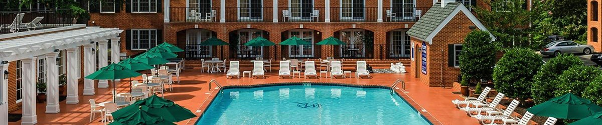 Williamsburg Hotels & Resorts