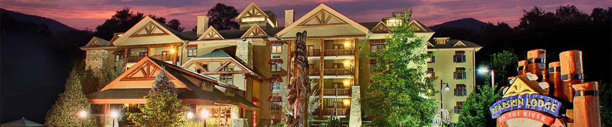 Pigeon Forge Hotels & Lodging