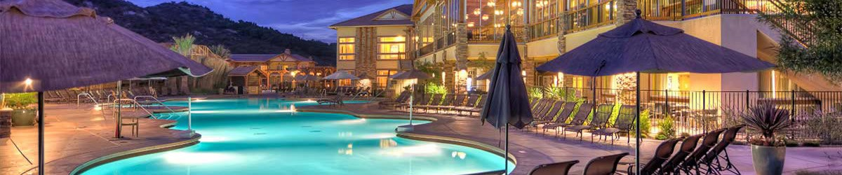 San Diego Hotels & Resorts