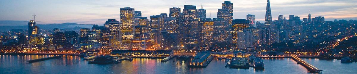 San Francisco Vacation Packages