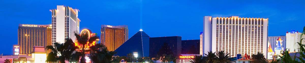 Las Vegas Vacation Packages