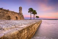 A Ghostly Experience in St. Augustine, Florida