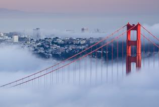 San Francisco City Sites Tour