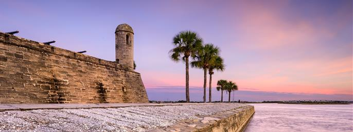 Castillo Real, an Ascend Hotel Collection Member in St Augustine, Florida