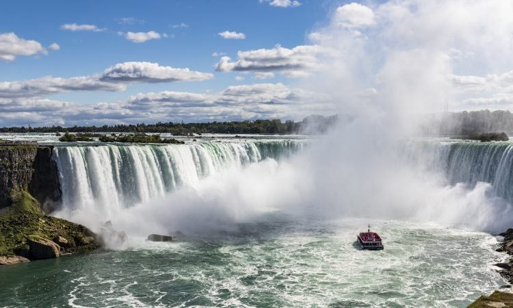Visiting Niagara Falls: Everything You Need to Know