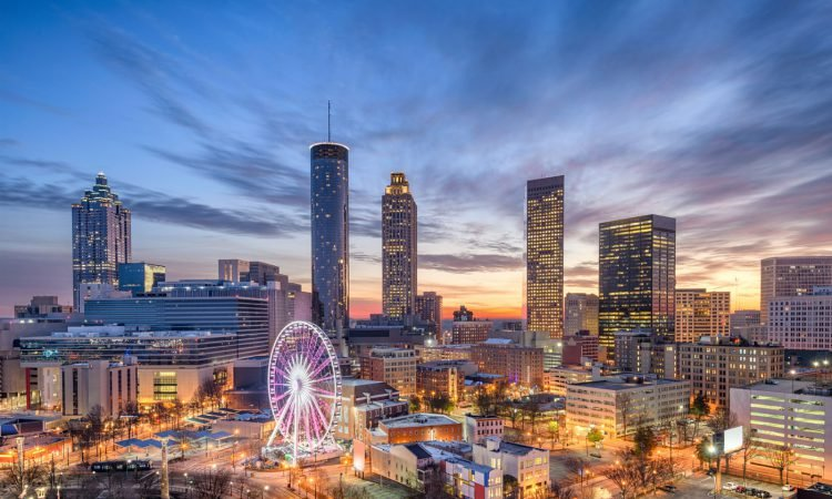 9 of the Most Amazing Things to Do in Atlanta at Night