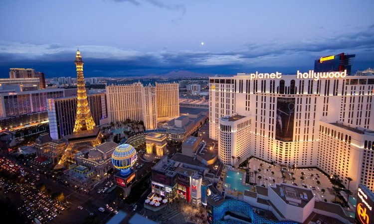 The Ultimate Guide to the Best Las Vegas Casinos