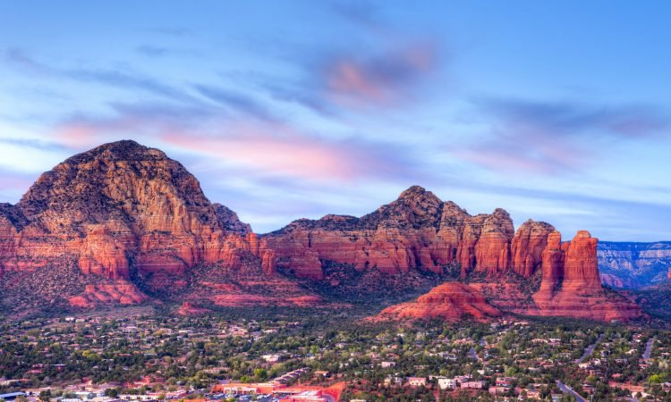 When is the Best Time to Visit Sedona?