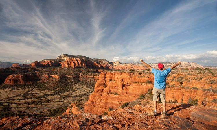 8 Totally Free Things to Do in Sedona